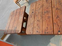 2 End Tables in Cherry Point, North Carolina