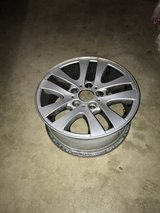 4 OEM BMW rims in Plainfield, Illinois