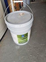 5 Gallon Bucket Sherwin Williams Paint in Kingwood, Texas