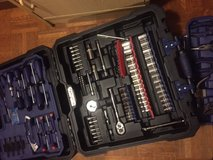 Kobalt 204 pc. tool set with rolling tool box in Pleasant View, Tennessee
