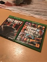 Xbox one games in Fort Carson, Colorado