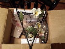 2 piece magnolia shelves in Clarksville, Tennessee