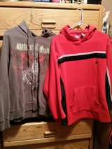 two young men Hoodie in Fort Bragg, North Carolina