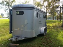 Two Horse Trailer For Sale in Camp Lejeune, North Carolina