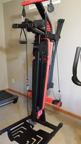 Bowflex PR1000 Home Gym in Fort Riley, Kansas