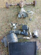 1996 GMC Truck Parts in Leesville, Louisiana
