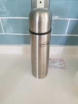 Thermos Stainless  bottle in Okinawa, Japan