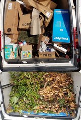 JUNK HAULING / PCS CLEANING / YARD WORK / LAWN CARE / PICK-UP & DELIVERY SERVICE in Ramstein, Germany