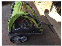 Instep- baby/toddler seat for bicycle in Lakenheath, UK