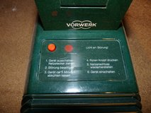 Premium VORWERK Shampoo carpet cleaner in Baumholder, GE