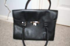 Black Handbag in Lakenheath, UK