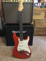 2001 Fender Stratocaster in Fort Campbell, Kentucky