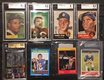 ATTENTION Sports Card Collectors in Stuttgart, GE