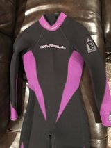 Women's Wetsuit in Okinawa, Japan