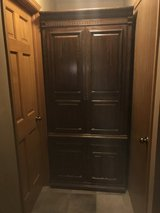Ethan Allen TV Armoire in St. Charles, Illinois