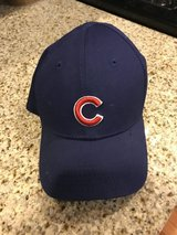 Reduced: Kids Size Cubs Hat in Chicago, Illinois