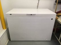 GE Freezer Chest 15 cu. ft. FCM15 in Cherry Point, North Carolina