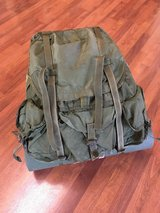 Military Large Alice Pack LC2 Complete Great Condition in Temecula, California