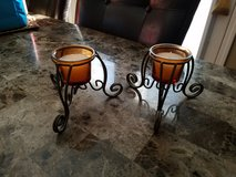 Chic Candle Holders in Fort Campbell, Kentucky