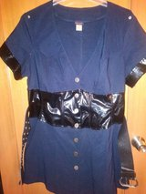Police mini dress - Plus Size in Kingwood, Texas