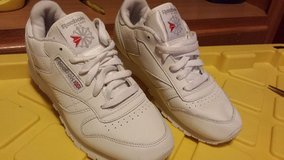 Reebok Classic Tennis Shoes in Beaufort, South Carolina