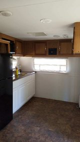 FOR RENT Recently Remodeled 1/1 Travel Trailer in Conroe, Texas