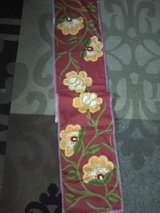 Table runner in Naperville, Illinois