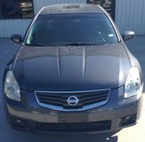 2007 Nissan Maxima 3.5 SE in Houston, Texas