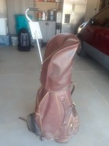Vintage Golf Caddy (Clubs not Included) in Springfield, Missouri