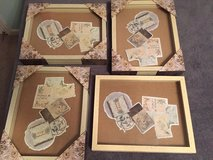 Shadow Boxes 11x14 (New) in Pleasant View, Tennessee