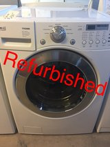 Great Refurbished LG Tromm Washer in Barstow, California