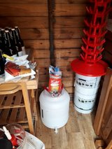 REDUCED Large Amount of Brewing Kit in Lakenheath, UK