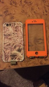 Camo life proof iPhone 6 case in Perry, Georgia
