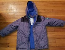 Boys Carters coat size 7 in Fort Leonard Wood, Missouri