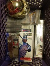 Sports Cards in 29 Palms, California