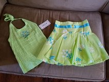 **REDUCED** BNWT: Girls Little Lass Outfit, Size 12 in Fort Campbell, Kentucky