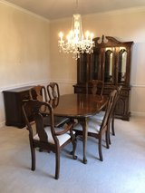 Kincaid dining room set-reduced! in Pleasant View, Tennessee