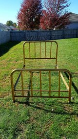 Antique Brass Bed in Fort Leonard Wood, Missouri