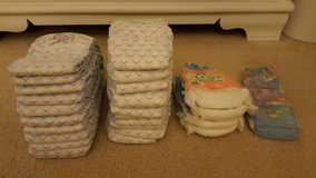 Diapers, pull ups and swim diaper in Oswego, Illinois