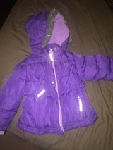 18month girls winter coat in Fort Leonard Wood, Missouri