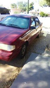 FORD TEMPO in Yucca Valley, California