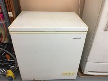 Awesome Black & Decker Chest Freezer in Fairfax, Virginia