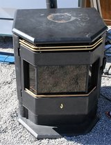 Pellet Stove For Sale or Trade!! in Yucca Valley, California