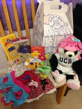 Build A Bear Panda in Yucca Valley, California