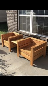 Outdoor Patio Chairs in Fort Campbell, Kentucky