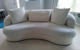 Kidney Couch by Drexel Heritage in New Lenox, Illinois
