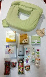 Nursing & Changing Baby Starter Set in Sandwich, Illinois