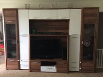 Entertainment Stand with LOTS of storage space in Fort Belvoir, Virginia