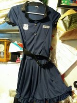 Police Costume in Cleveland, Texas