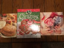 Holiday Cookbooks in Lawton, Oklahoma